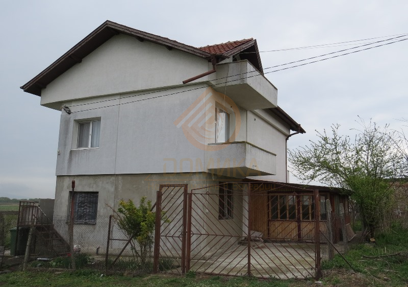 For Sale HouseBurgas District / Tankovo village  /