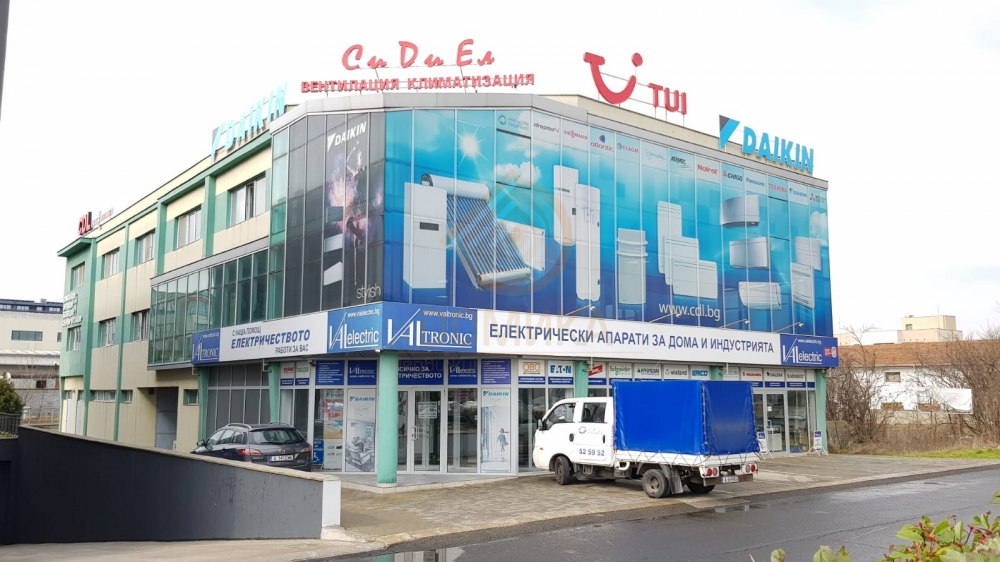 For rent Office spaceBurgas District / Burgas city  /